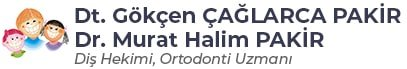 Dr. Murat Halim PAKİR & Dt. Gökçen ÇAĞLARCA