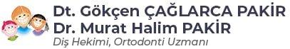Antalya Ortodonti Uzmanı Dr. Murat Halim PAKİR & Dt. Gökçen ÇAĞLARCA